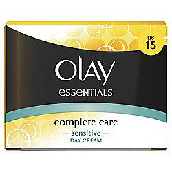 Olay Sensitive Complete Care Moisturising Cream 50ml