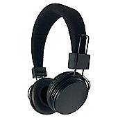 iCandy Bluetooth Headphone With Microphone Black