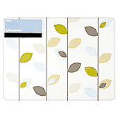 Tesco Leaf Set of 4 Placemats.