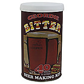 Geordie Bitter, 40 Pints