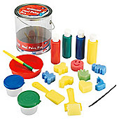 Go Create Maxi Paint Pot Set