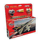 Airfix Tornado F3 1:72 Scale Military Aircraft Gift Set
