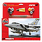 Airfix A55301 Tornado F3 1:72 Scale Military Aircraft Gift Set