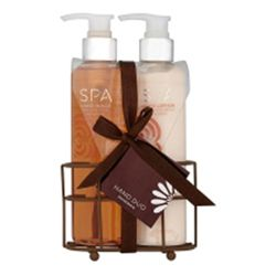 Tesco Spa Hand Duo
