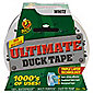 Ultimate Duck Tape� 50mm x 25M White