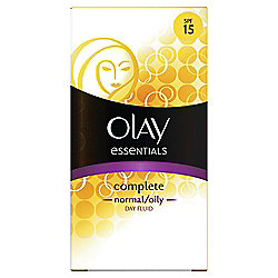Olay Complete Care Moisturising Fluid 100ml