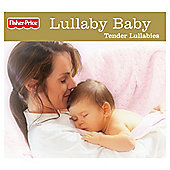 Fisher-Price Tender Lullabies Gold