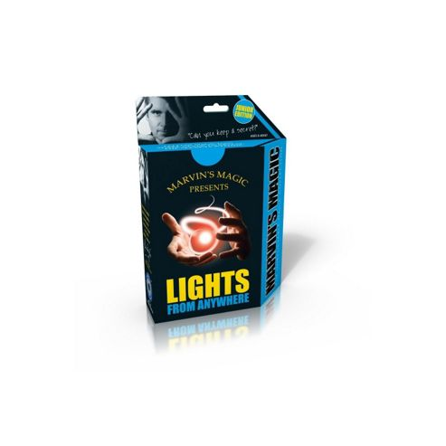Marvin's Magic Lights From Anywhere - Junior