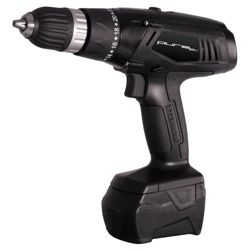 Pure Drill Driver 2 Speed 10mm