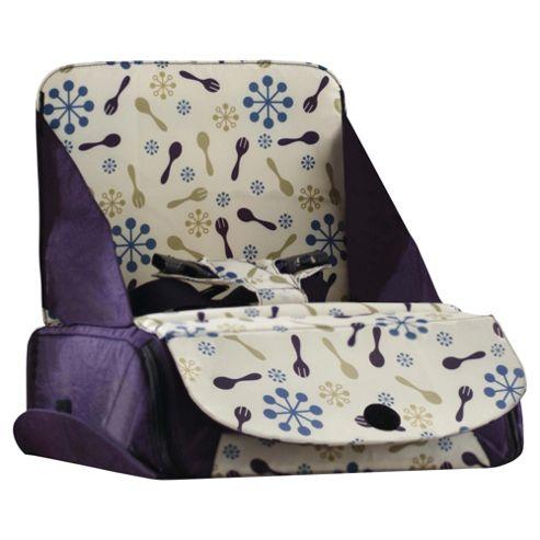 Munchkin Travel Feeding Booster Seat