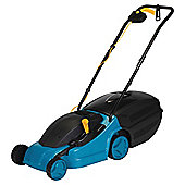 Tesco ELM022011 Electric Rotary Lawnmower 1300w