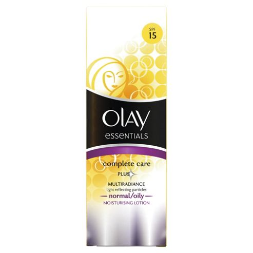 Olay Complete Care Multi-Radiance Fluid 75ml