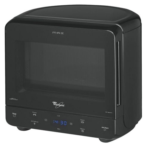 Whirlpool  Solo Microwave Max 35 13L, Black