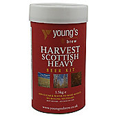 Youngs Harvest Scottish Ale 40pt