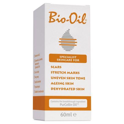 Bio Clear Oil Bio-oil 60 ml Skincare Oil
