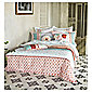 Linen House Mariela King Size Duvet Cover