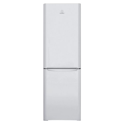 Indesit BIA134FH White Fridge Freezer