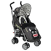 Cosatto Swift Lite Pushchair, Little Monster