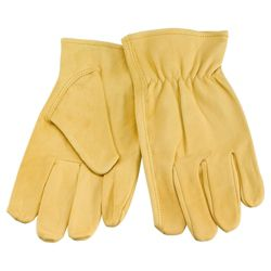 Premium Leather Garden Glove - S
