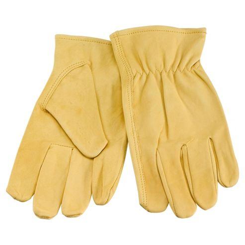 Premium Leather Garden Glove - S