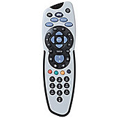 Sky Plus Remote Control with Batteries & Manual - SKY111