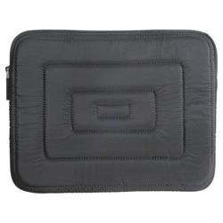 Tesco padded sleeve for the new Apple iPad & iPad 2 - Black