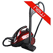 Polti Vaporetto Comfort Red Steam Cleaner