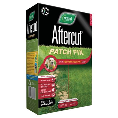 Westland Aftercut Patch Pack Refill Box 2.4kg