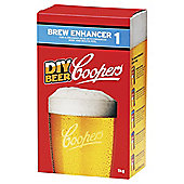 Coopers Beer Brew Enhancer 1 – for lighter style beers