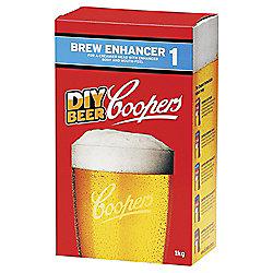 Coopers Beer Brew Enhancer 1