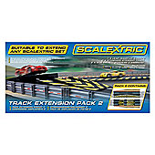 Hornby Scalextric C8511 Track Extension Leap 1:32 Scale Accessory