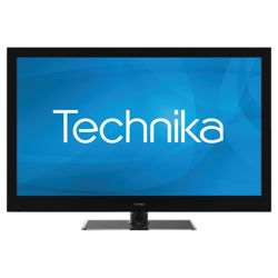 Technika 40-248 40 inch Widescreen Full HD 1080p LED Backlit TV with Freeview
