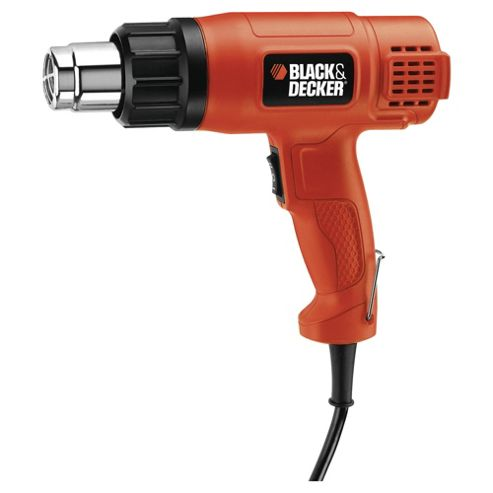Black & Decker Heat Gun - KX1650