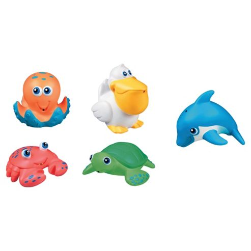 Munchkin 5 Sea Squirts