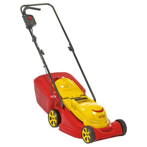 Wolf Select Electric Lawnmower 3800E