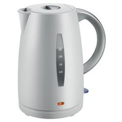Tesco JKWP11 White Plastic Kettle