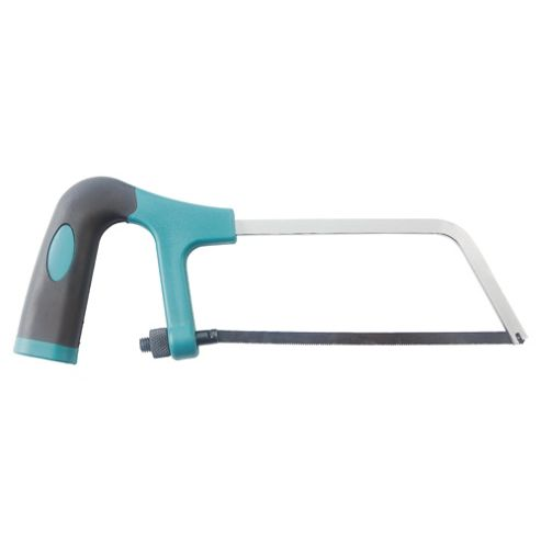 Tesco Soft Grip Junior Hack Saw