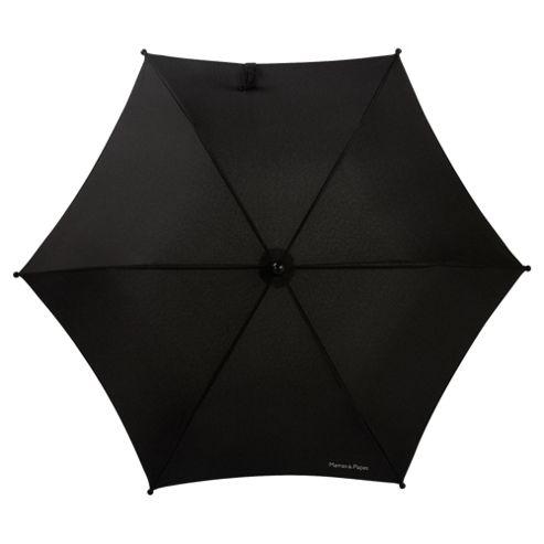 Mamas & Papas - Universal Parasol - Black