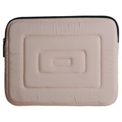 Tesco padded sleeve for the new Apple iPad & iPad 2 - Pink