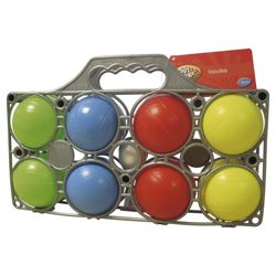 Tesco Boules Set