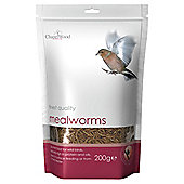 Chapelwood Mealworms 200g