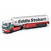 Corgi Toys Ty86647 Eddie Stobart Tanker 1:64 Scale Superhauler Die Cast Vehicle