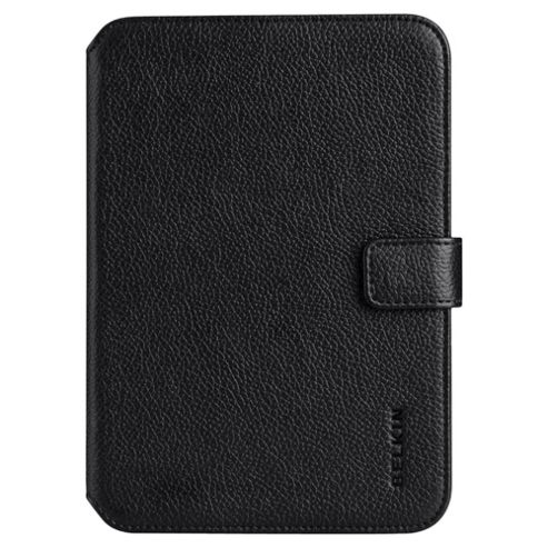 Belkin Kindle Folio case/stand Selena 4 - Black