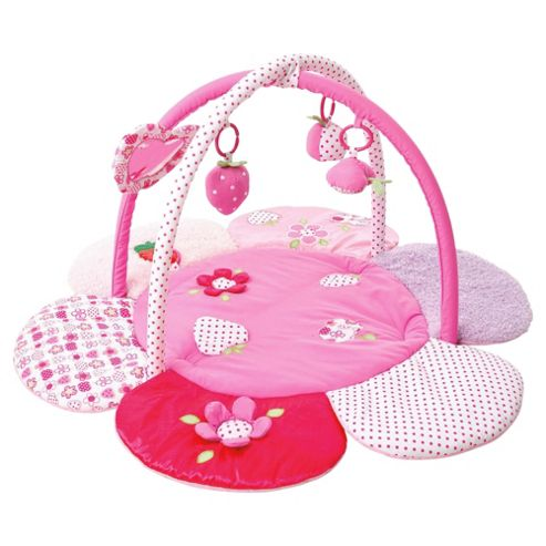Red Kite Baby Activity Play Gym, Petal