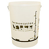 Youngs 25 Litre Fermentation Vessel (Full Colour-Graduated)