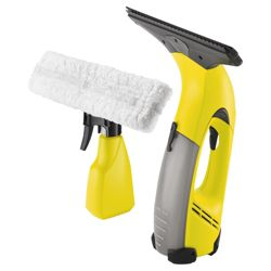 Karcher WV50 plus window vacuum cleaner