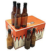 500ml Ox Bar Bottles, 24 Pack