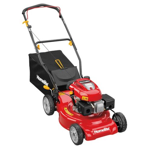 Homelite Petrol Lawnmower HLM140HP