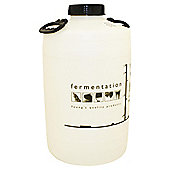 Young's Wide Neck Wine Fermenter 25 Litre