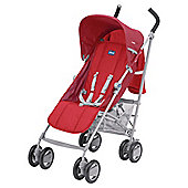 Chicco London Pushchair, Red Wave